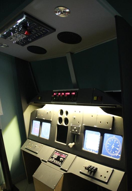 COCKPIT - Novo Cockpit na área ! - Página 3 IMG_1249