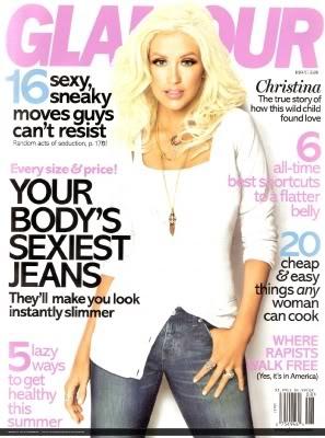 Vota por Christina Aguilera en Glamour Magazine : Woman Of the year & International Artist Glamouraugust2008_001