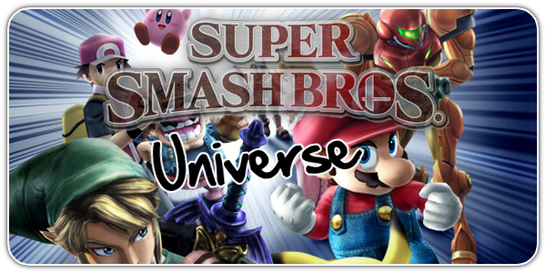 Super Smash Bros. Universe