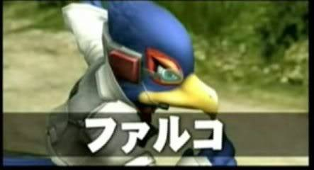 The Official Falco Discussion. Falco