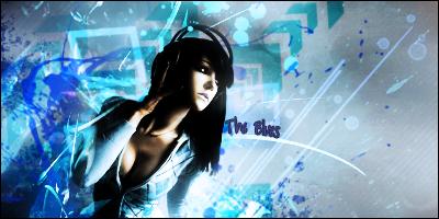 [GFx]The Blues TheBlues