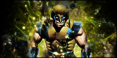 [GFx] Wolverine WolverineEnergy