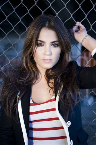 Evelyn Campbell//Nikki Reed NikkiReed13