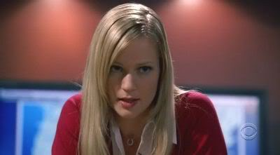 Jennifer Jenkins as A.J. Cook Ajcook-1
