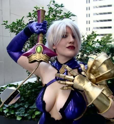 HOT Cosplay 12985__448x_2854367612_71c02fcc45_o