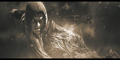 Signature C&C thread Fear