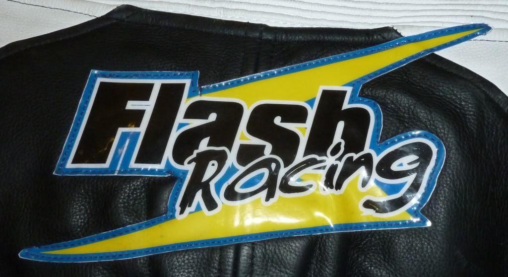 FULL COLOUR CUSTOM MADE PATCHES FOR LEATHERS 3750f0a2
