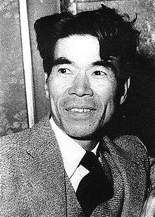 Eiji Yoshikawa 吉川 英治 220px-Eiji_Yoshikawa
