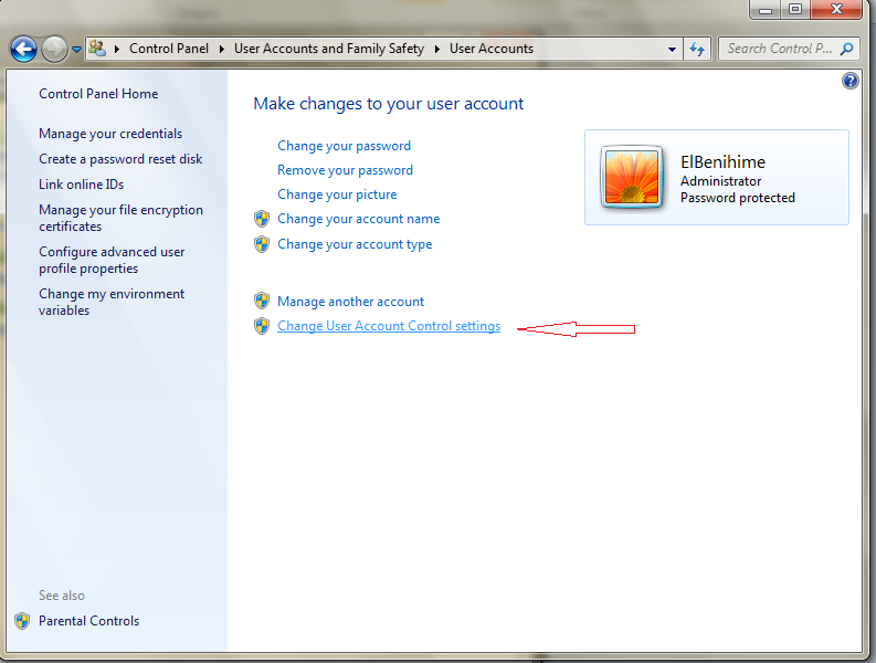 IF YOU HAVING PROBLEM USING WIN7 PLAYING RYL PLEASE FOLLOW THIS GUIDE (GG CANT UPDATE) Ulstep3