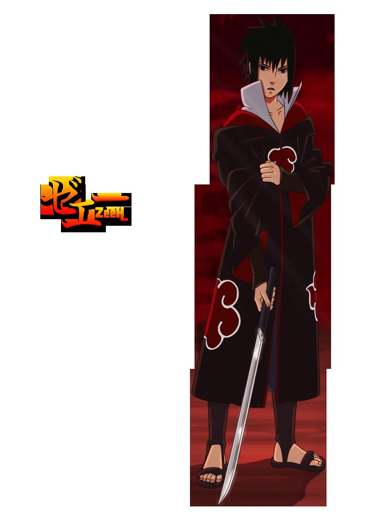 Your #1 Favorite Anime Character Ever!! UchihaSasukeSA