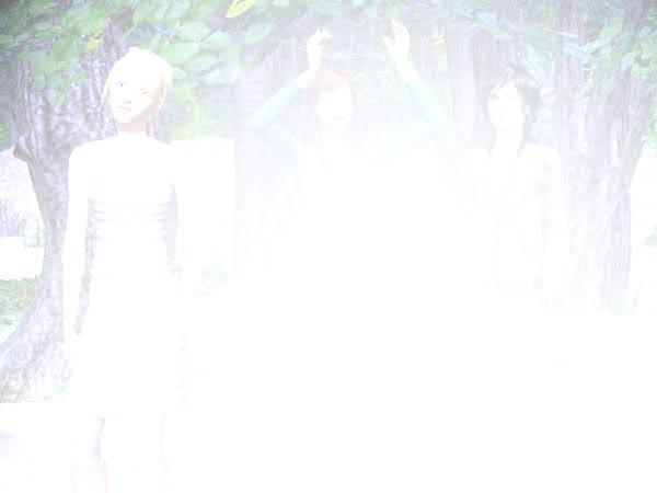 """Luces en la oscuridad por eclipse """"Ultimo cap. dela 1er temporada"""" Cap-03-49"""