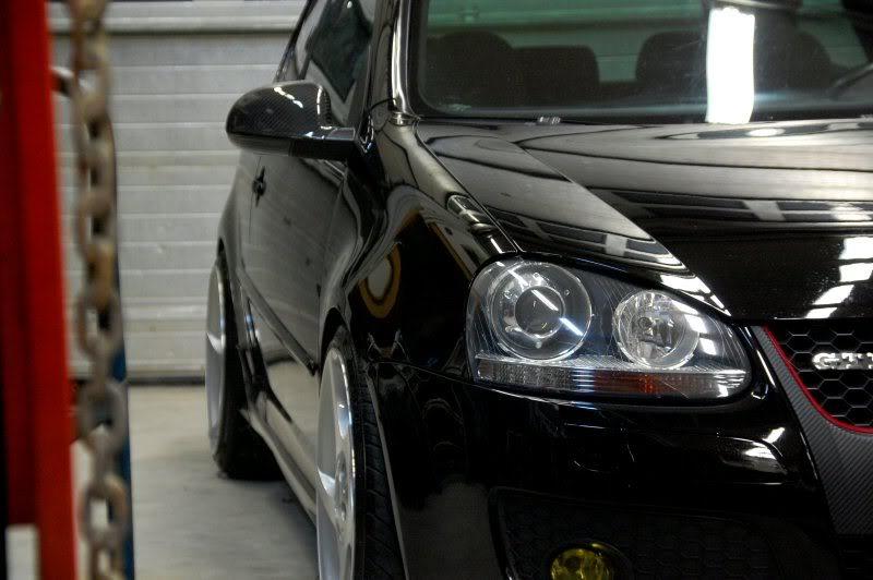ilezh: Golf GTI MK V.5 ja pari muuta volkkaria - Sivu 2 DSC_6498