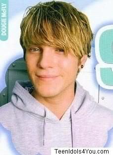 dougie poynter (mcfly) Pictures, Images and Photos