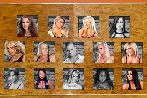 Diva/Knockout Big Brother 3 - Episode 16 MemoryWall-5