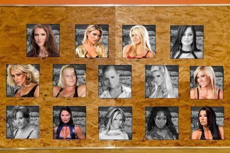 Diva/Knockout Big Brother 3 - Episode 18 MemoryWall-6