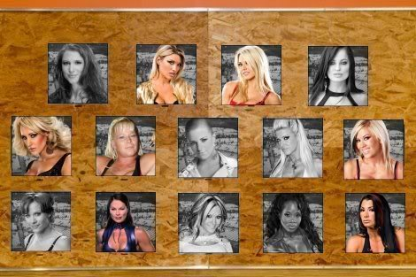 Diva/Knockout Big Brother 3 - Episode 22 MemoryWall-7
