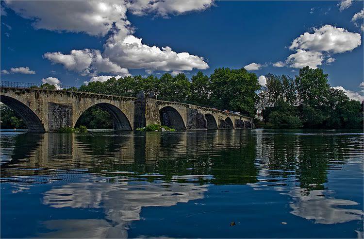 Mostovi Riocavado
