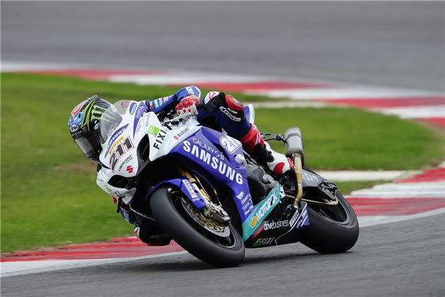 Denning: Camier will be at the sharp end 44688