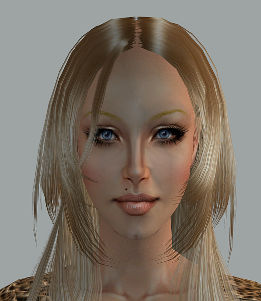 Some Sims I play with by Caleb - Page 2 AdeleSwallow