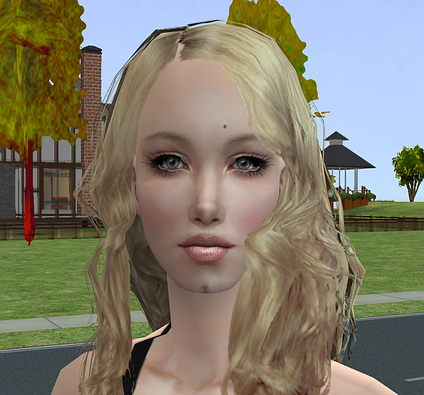 Some Sims I play with by Caleb - Page 2 AmberLam