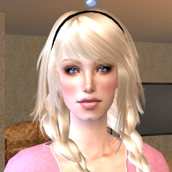 Some Sims I play with by Caleb - Page 2 AudreyShahan