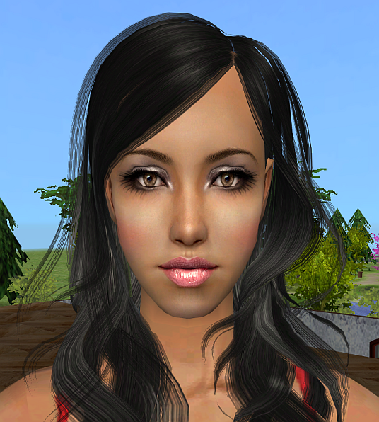 Some Sims I play with by Caleb - Page 2 BellaGoth