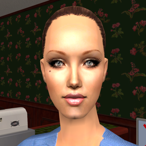 Some Sims I play with by Caleb - Page 2 BrandiLeTourneau