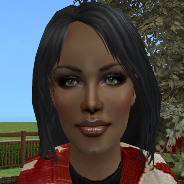 Some Sims I play with by Caleb - Page 2 BrendaOlshfski