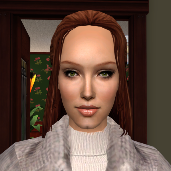 Some Sims I play with by Caleb - Page 2 BrittanyWendland