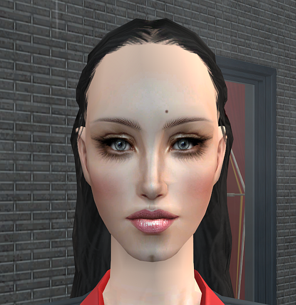 Some Sims I play with by Caleb - Page 2 CarmenKimbrell