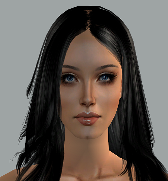 Some Sims I play with by Caleb - Page 2 CharlotteSwallow