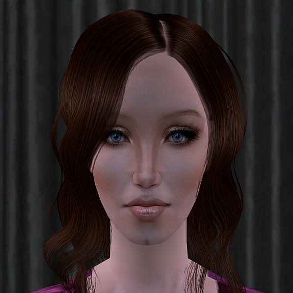 Some Sims I play with by Caleb - Page 2 ChristaInada