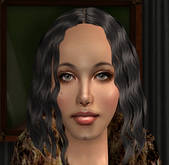 Some Sims I play with by Caleb - Page 2 FeliciaReeves