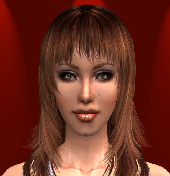 Some Sims I play with by Caleb - Page 2 GabriellaNewson