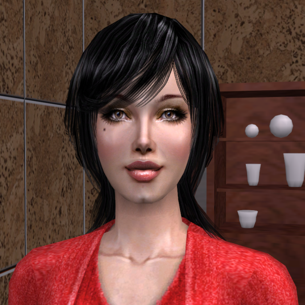 Some Sims I play with by Caleb - Page 2 GeorgiaNewson