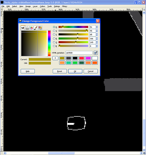Gimp Photoskinning Tutorial by Caleb - Pic heavy Pic29