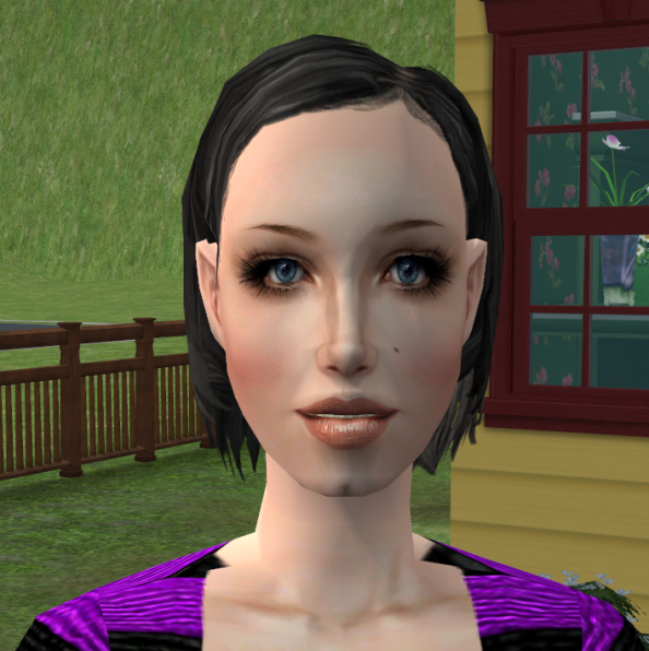 Some Sims I play with by Caleb - Page 2 LydiaBarakat