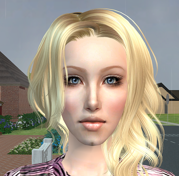 Some Sims I play with by Caleb - Page 2 MarionMcCarthy