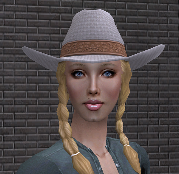 Some Sims I play with by Caleb - Page 2 MarshaLeTourneau