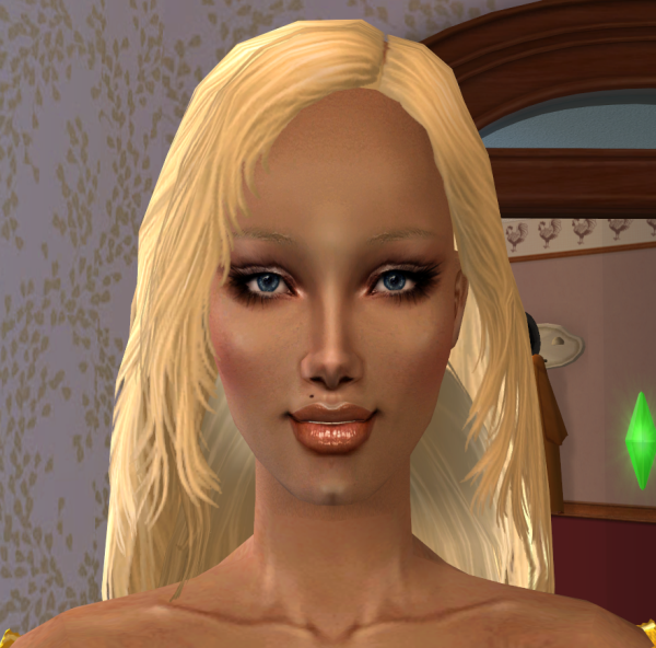 Some Sims I play with by Caleb - Page 2 MeadowThayerAdult
