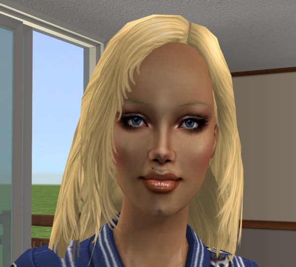 Some Sims I play with by Caleb - Page 2 MeadowThayerYA