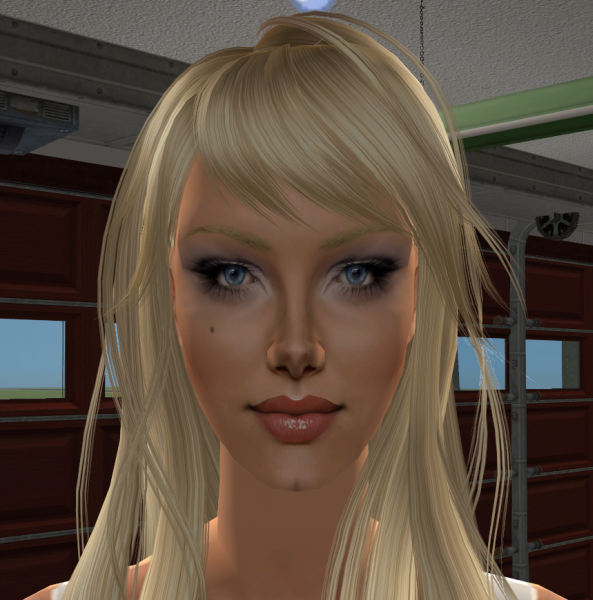 Some Sims I play with by Caleb - Page 2 ShereePryce