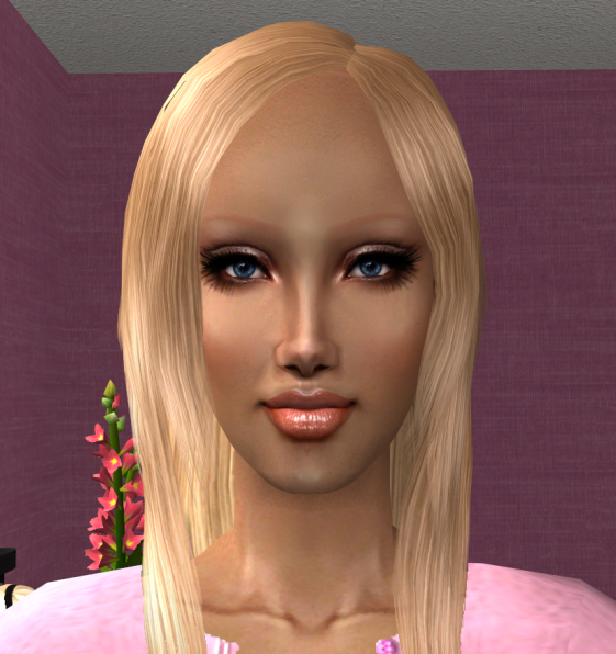 Some Sims I play with by Caleb - Page 2 ShevonPryceAdult