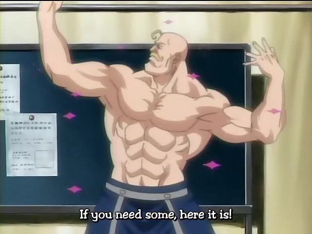 Whoever Posts Last Wins Fma12