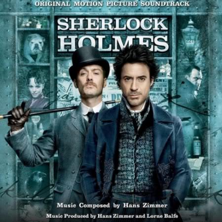 Sherlock Holmes HansZimmerSherlockHolmesOST-2010-FR