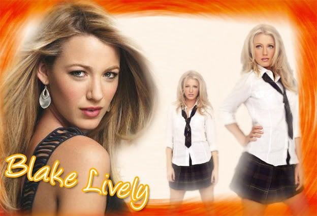 Silver's Gallery BlakeLively