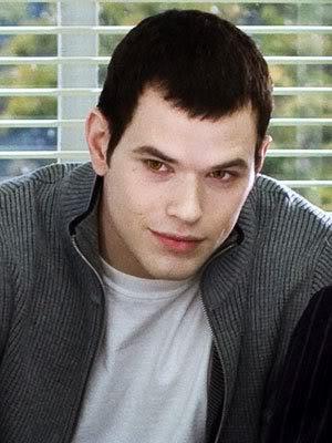 Morganville Vampires Brandon