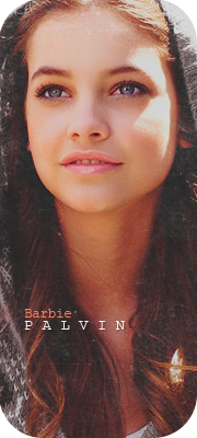 Barbie Palvin