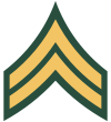 Rank Thread Corporal