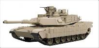 MBT - M1A2 SEP 2.0 'TUSK' M1A2-TUSK